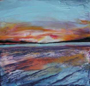 Claire Rooney - Wet Sands